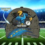 Gold Coast Titans - Personalized Name Cap - NVC97 C68