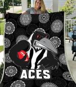 Aces - Blanket 19 - Nvc97