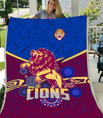 Lions - Blanket 21 - Nvc97