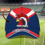 Roosters - Personalized Name Cap - NVC97