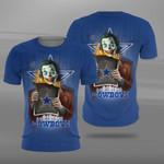 Dallas Cowboys Joker FFS7816