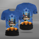 Dallas Cowboys & Jack Skellington FFS7810