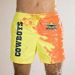 North Queensland Cowboys 2DC1004