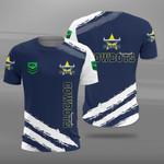 North Queensland Cowboys FFSC1005