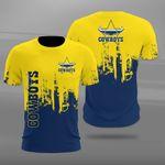 North Queensland Cowboys FFSC1001