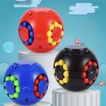 Big promotion creative Rubik's cube