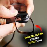 EYEGLASS CLEANER-Great Gift For Family🎁❤️
