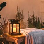 Lighteme Solar Candle Lantern