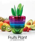 10 in 1 Fruit Plant Slicer