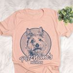 Personalized Australian Terrier Dog Shirts For Human Bella Canvas Unisex T-shirt