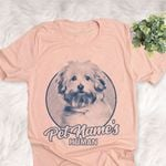 Personalized Bolognese Dog Shirts For Human Bella Canvas Unisex T-shirt