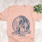 Personalized Puli Dog Shirts For Human Bella Canvas Unisex T-shirt