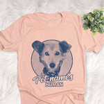Personalized Middle Eastern Village Dog Shirts For Human Bella Canvas Unisex T-shirt