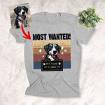 My Dog Ate My Lesson Plan Customized Dog Illustration Student Back To School T-Shirt