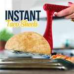 ⭐️Crispy Taco Toaster ⭐️