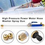 ❤ Portable High-Pressure Water Gun Usello™