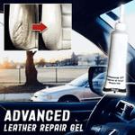 Advanced Leather Repair Gel Kit