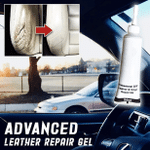 🔥Advanced Leather Repair Gel Kit