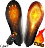 Heated Unisex Insoles