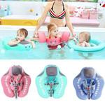 Non Inflatable Baby Swim Ring