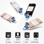 Portable USB Flash Drive