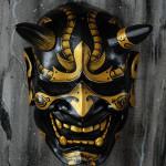 Onimaru Evil Demon Mask