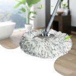 360° Rotatable Adjustable Cleaning Mop