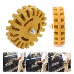 Decal Eraser Removal Wheel Kit