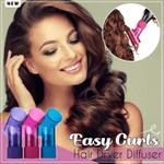 Magic Hair Roller Drying Diffuser