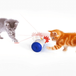 Rooster Type - Laser Cat Toy 🔥 BUY 2 GET FREE SHIPPING 🔥