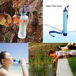 Life Saving Water Filter Straw 🔥AUTUMN SALE 50% OFF🔥