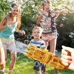 Gatling Bubble Machine 🔥CHRISTMAS SALE NOW 50% OFF🔥