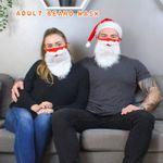 Santa Claus Face Costume 🔥CHRISTMAS SALE NOW 50% OFF🔥