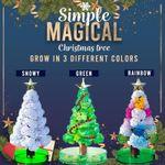 Magic Growing Christmas Tree 🔥SALE 50% OFF🔥