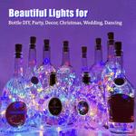 DIY Bottle Lights 🔥AUTUMN SALE 50% OFF🔥