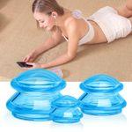 SILICONE MASSAGE CUPS (3PCS) 🔥AUTUMN SALE 50% OFF🔥