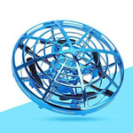 Hand-Controlled Flying Ufo Mini Drone- H
