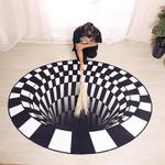 ✨ Vortex Illusion Rug