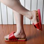 Massage Reflexology Slippers