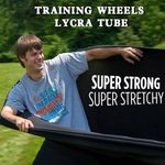Training Wheels Lycra Tube
