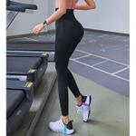 Women Fitness High Waist Corset Pants