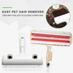 Easy Pet Hair Remover Roller