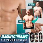 Magnetotherapy Fit Plus Bracelet 🔥 HOT DEAL - 50% OFF 🔥