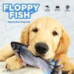 Floppy Fish - Interactive Toy 🔥SALE 50% OFF🔥