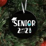 Senior 2021 Ornament Gift