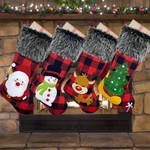 2020 Christmas Stocking Hot Sale