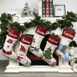 Christmas Decoration Christmas Stocking