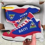 Shoes & Sneakers - Limited Edition - Haiti