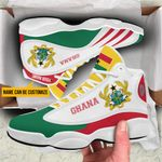 Shoes & Sneakers - Limited Edition - Ghana