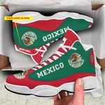 Shoes & Sneakers - MEXICO - Limited Edition ver 2